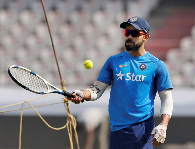 India look to tame the Tigers