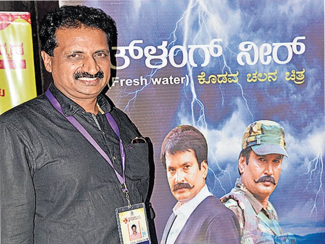 'Filmmakers in South fall for formula, blur local flavour'