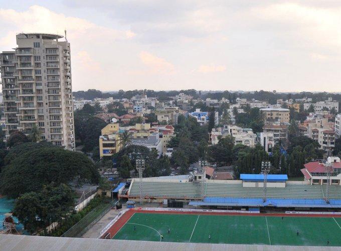 Bengaluru: the year ahead...