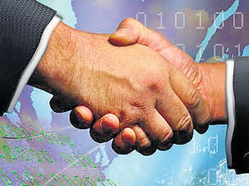 Indian biz leaders discuss trade reforms with WTO chief