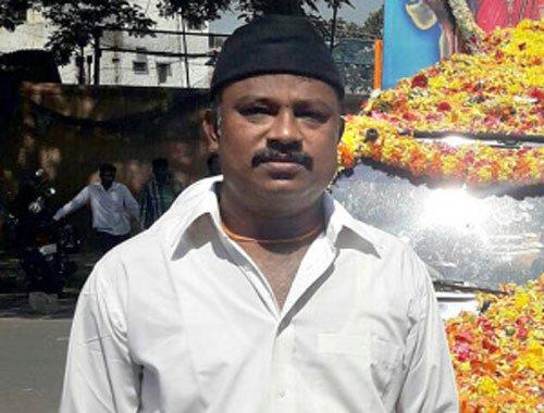 Rudresh murder: Notice to NIA