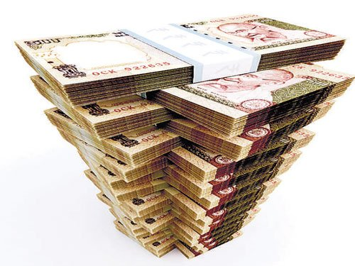 Govt open to ban on poll cash donations