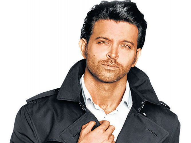 Hrithik slams international brand for using his kids' picture