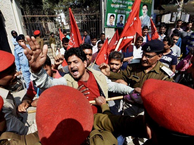 Another exam racket comes to light in Bihar