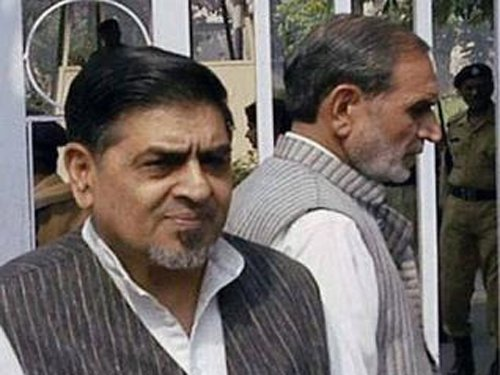 84 riots: Tytler says no reason by CBI for lie detection test