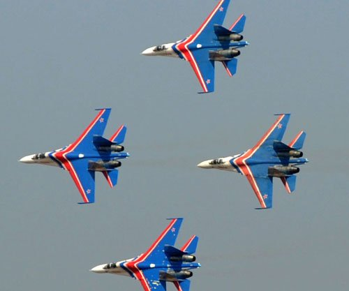 Russia to bring wide range of defence platforms to Aero India