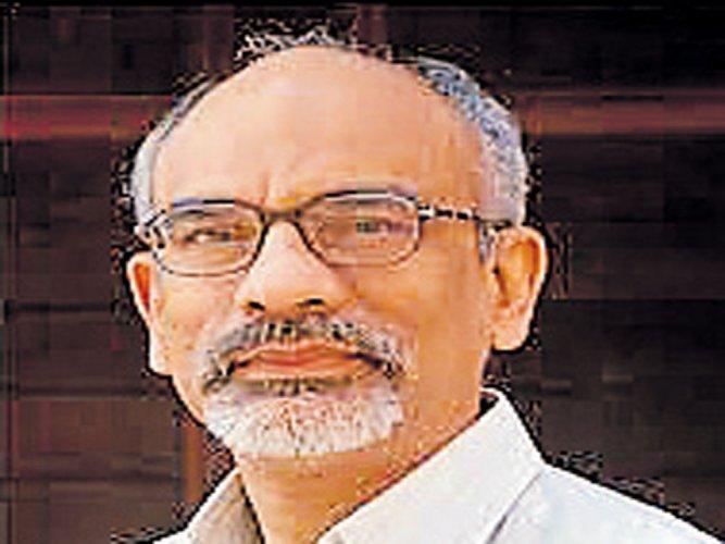 G Raghuram named IIMB director