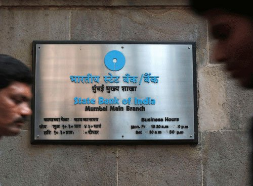 SBI Q3 profit jumps 134% to Rs 2,610 cr