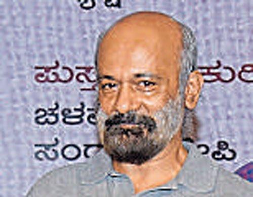 'Agni' Sridhar out  of hospital