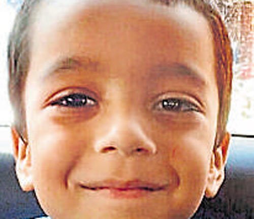 Justice eludes mother as police clueless about son