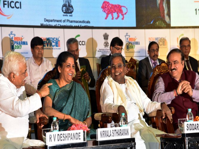 Centre plans med tech zone in B'luru, seeks land from state
