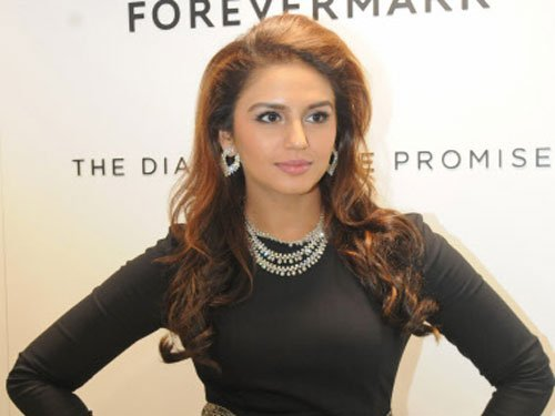 No one launched me, I have earned my roles: Huma Qureshi