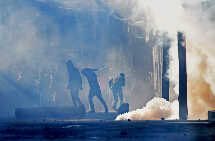 1 killed, 18 injured in clashes with security forces after Kulgam encounter