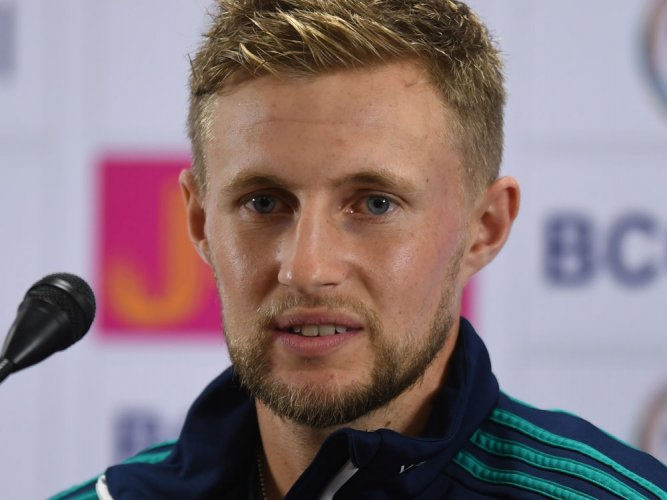 'Excited' Root new England Test captain
