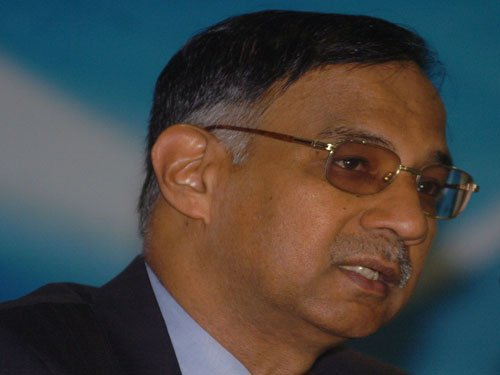 Elected by shareholders, have a job to do: Seshasayee