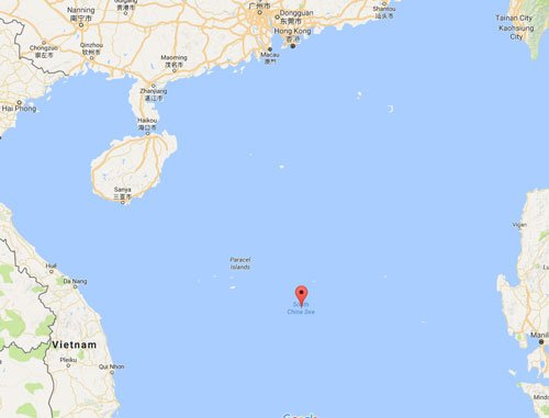 China plans to build floating nuclear plants in SCS