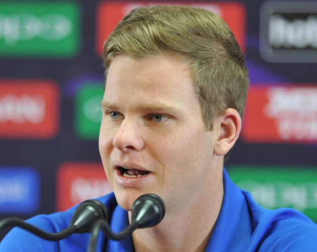Smith accentuates value of series-win in India