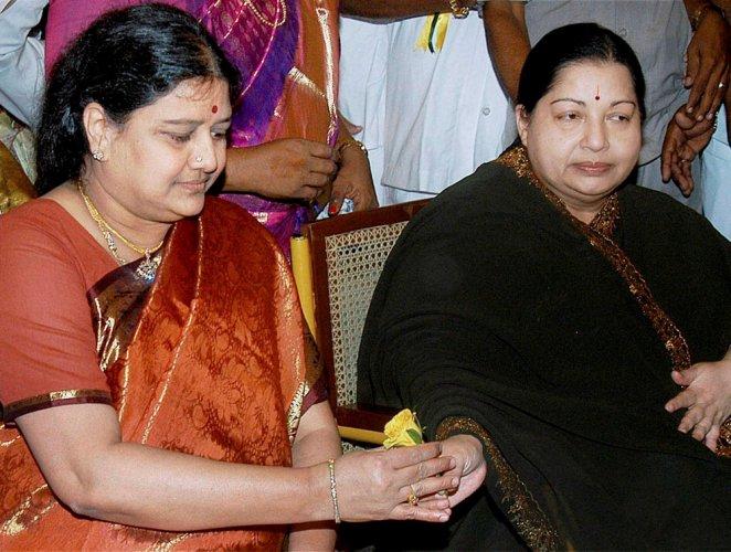 Big surge in wealth nailed Jaya