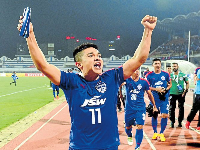 Bengaluru eager to bounce back