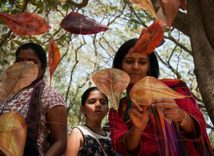 'Neralu' tree festival aims to save Garden City's green canopy