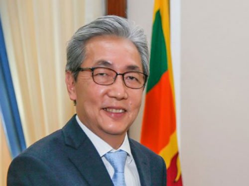 India a great partner for future: Thai Deputy PM
