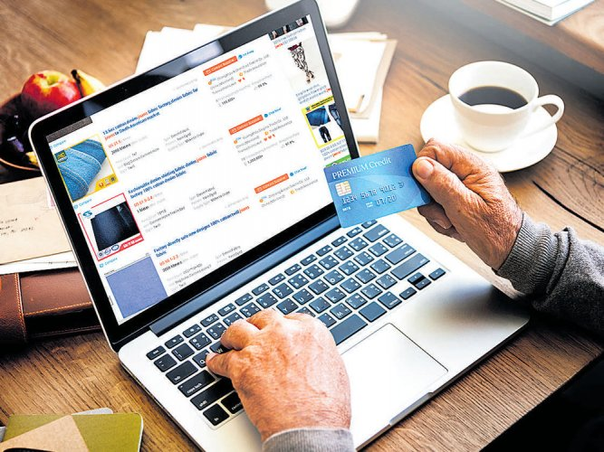 E-commerce expected to touch USD 50-55 billion by 2021: Study