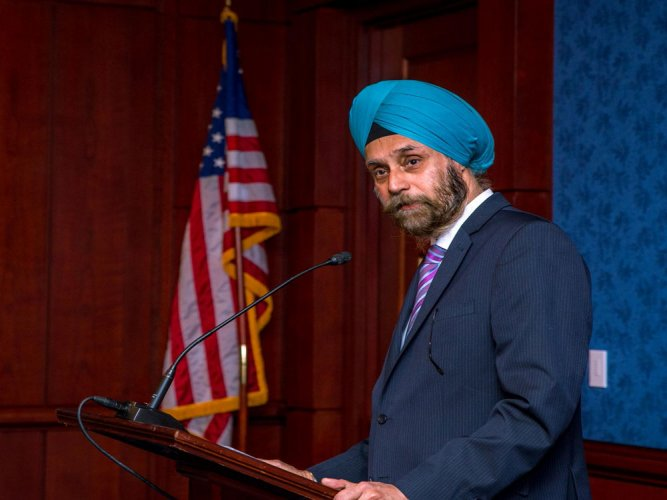 Record 27 US Congressmen travelling to India this month