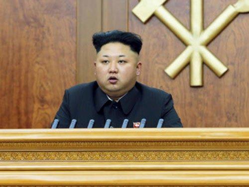 North Korea slams UN condemnation of missile launch