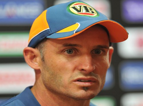 Starc will challenge Kohli throughout the series: Hussey