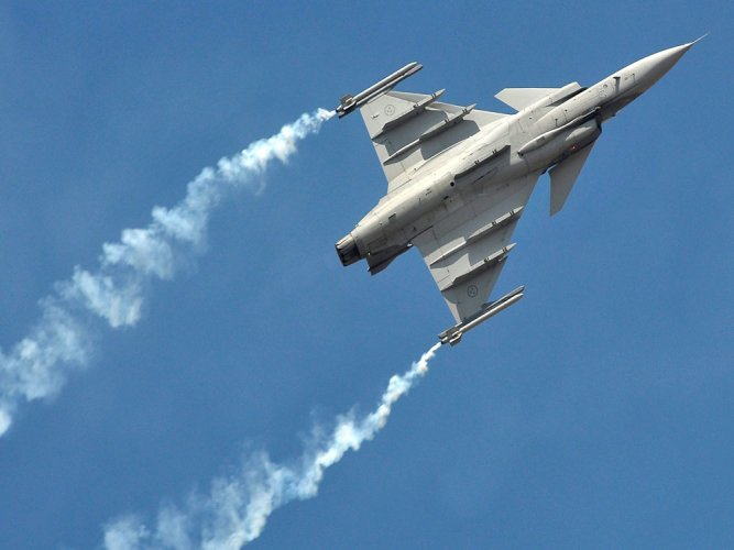 Top American aerospace, defence firms support 'Make in India' initiative