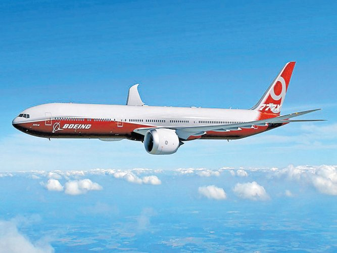 Boeing to deliver more airliners