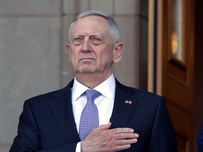 Russia warns US ahead of military chiefs' meeting