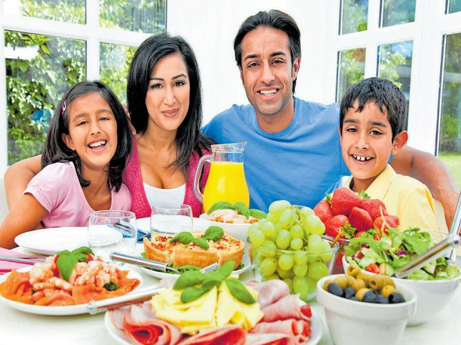 Father's diet may impact son's ability to reproduce: study
