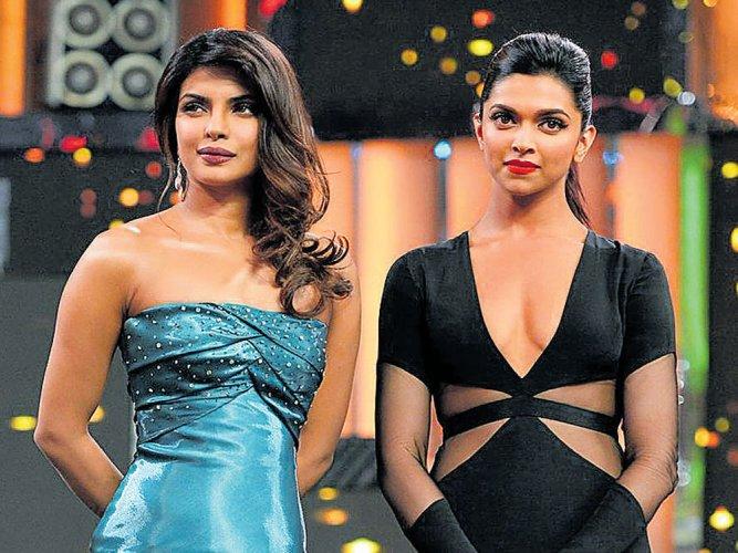 Priyanka, Deepika attend New York Fashion Week