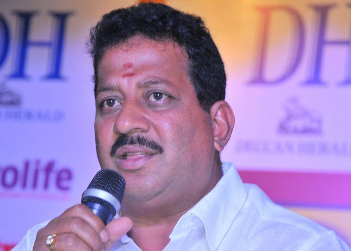 Yelahanka MLA behind attack on me: APMC chief