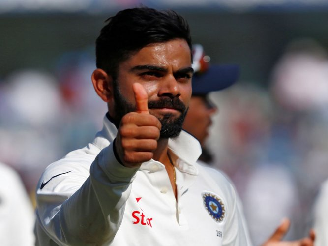 Virat gives me freedom to set fields: Umesh