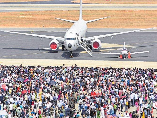 Next edition of Aero India likely in Goa