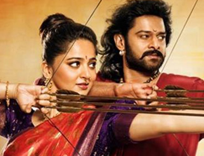 Consumer group pitches for Bahubali2 in Kannada
