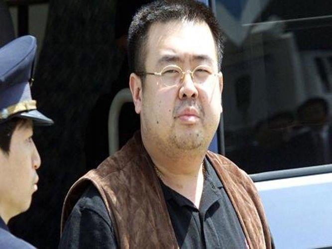 Malaysia arrests N Korean in Kim killing