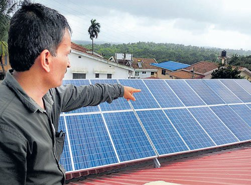 Soon, print solar cells at the cost of a newspaper
