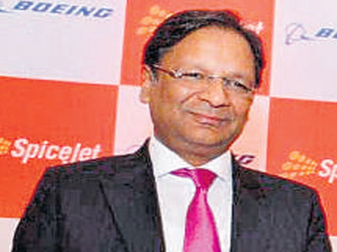 SpiceJet to focus on profitability, not market share