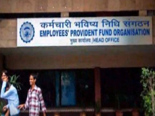 Online EPF withdrawal, pension fixation to be a reality by May