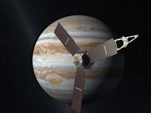 Juno to remain in current orbit around Jupiter: NASA