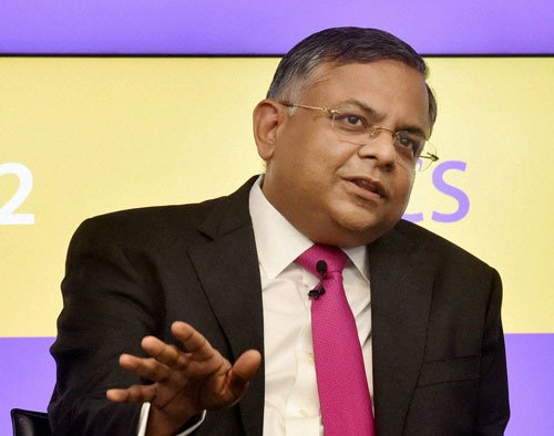 TCS announces  biggest share buyback in India