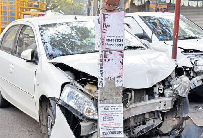 Twin dangers snuffing out  most lives in road accidents
