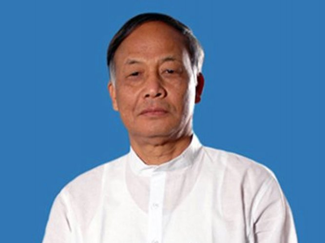 Ready for tripartite talks with UNC: Manipur CM