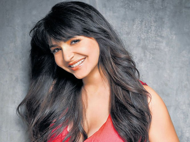 Don't bother about what others think of my decision: Anushka