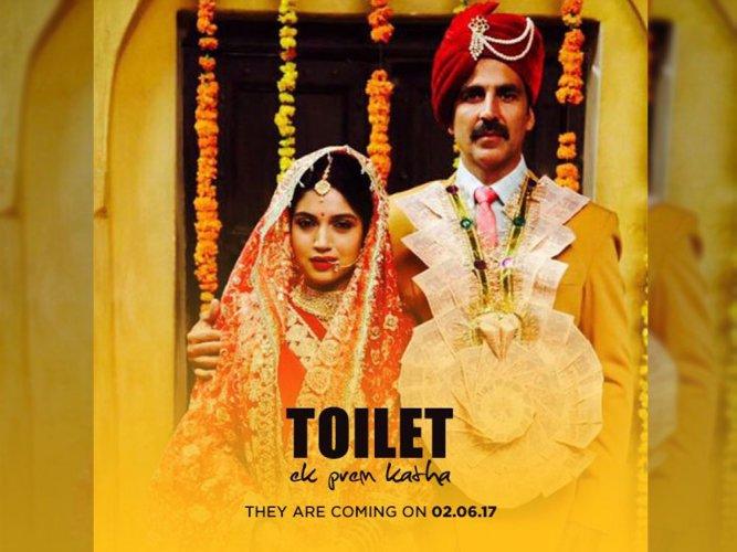 'Toilet- Ek Prem Katha' a unique love story: Akshay Kumar