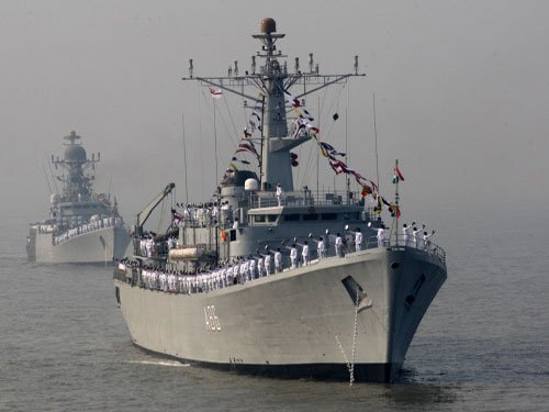 INS Viraat to become part of history