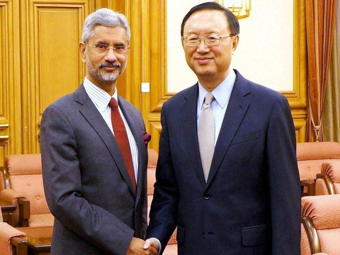 India, China hold strategic dialogue